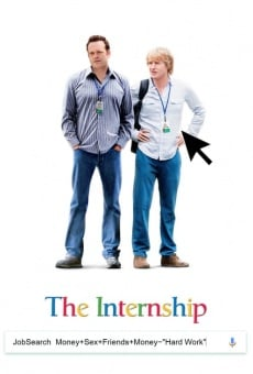 The Internship on-line gratuito