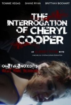 Película: The Interrogation of Cheryl Cooper