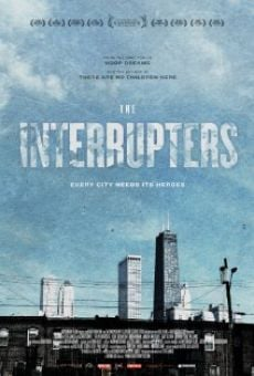 The Interrupters online