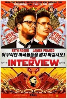 Película: The Interview