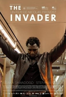 Ver película The Invader