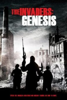 Película: The Invaders: Genesis