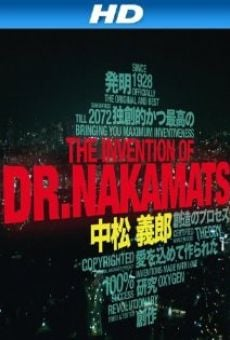 The Invention of Dr. Nakamats online kostenlos