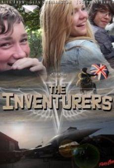 Ver película The Inventurers