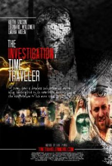 The Investigation of a Time Traveler online kostenlos