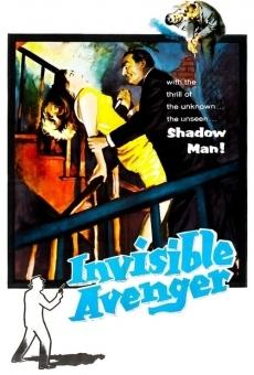 Ver película The Invisible Avenger
