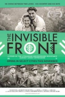 Película: The Invisible Front