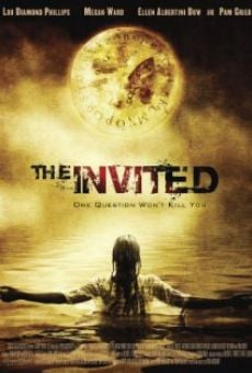 The Invited online