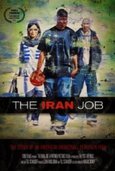 Ver película The Iran Job