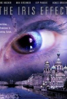 Ver película The Iris Effect