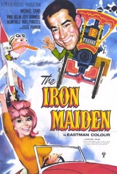 Película: The Iron Maiden