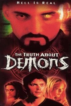 Película: The Irrefutable Truth About Demons