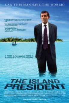 The Island President online