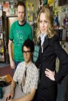 Ver película The IT Crowd USA - Episodio piloto