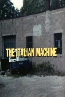 Película: The Italian Machine