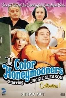 The Jackie Gleason Show on-line gratuito