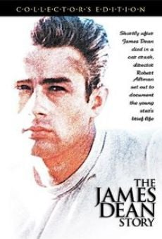 Película: The James Dean Story