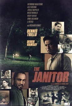 The Janitor on-line gratuito