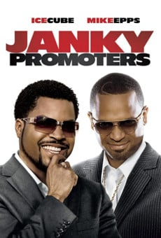 The Janky Promoters online