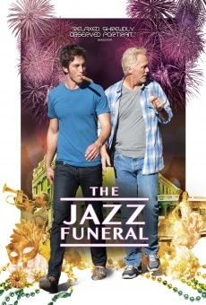 Película: The Jazz Funeral