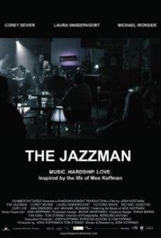 The Jazzman online