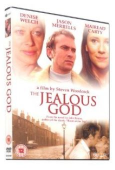 The Jealous God gratis