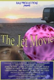 Película: The Jet Movie