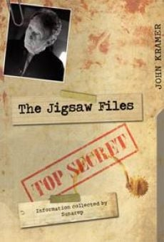 The Jigsaw Files online