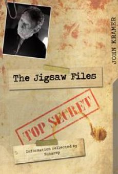 Ver película The Jigsaw Files