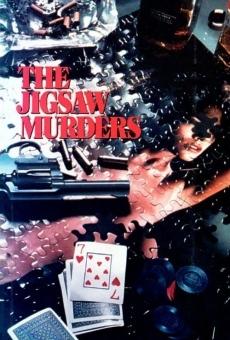 Ver película The Jigsaw Murders