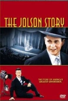 The Jolson Story on-line gratuito