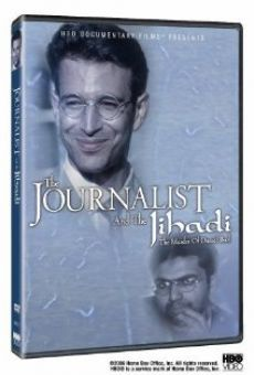 Ver película The Journalist and the Jihadi: The Murder of Daniel Pearl