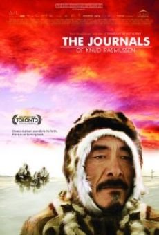 Ver película The Journals of Knud Rasmussen