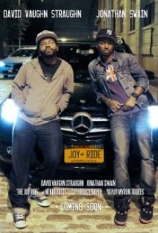 Watch The Joy Ride online stream