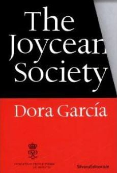 Película: The Joycean Society