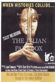 Película: The Julian Paradox