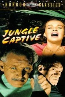 The Jungle Captive online
