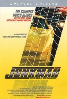 The Junkman online