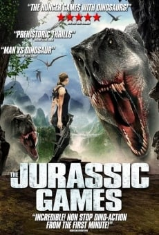 Ver película The Jurassic Games