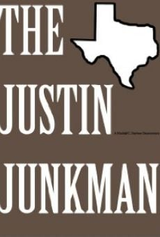 Ver película The Justin Junk Man