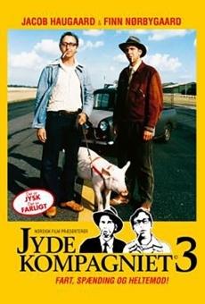 Ver película The Jut-Nuts III