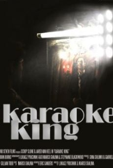 Película: The Karaoke King