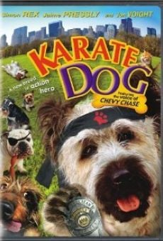 The Karate Dog on-line gratuito