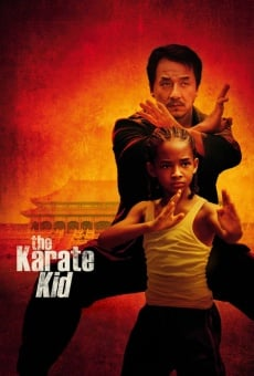 Ver película The Karate Kid