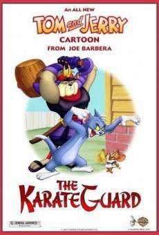 Película: The KarateGuard