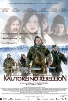 Película: The Kautokeino Rebellion