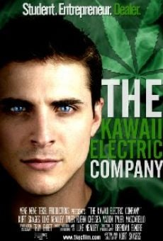 Película: The Kawaii Electric Company