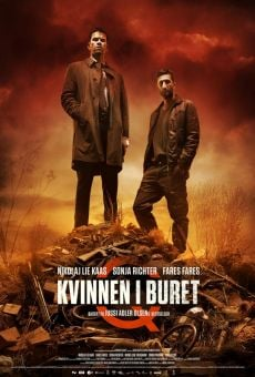 Kvinden i buret (The Keeper of Lost Causes) online