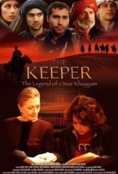 The Keeper: The Legend of Omar Khayyam online kostenlos
