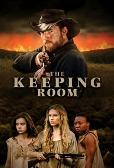 The Keeping Room on-line gratuito